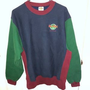 Vintage Hard Rock Hotel Sweatshirt